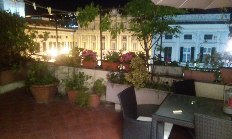 Bed And Breakfast La Terrazza Genoa